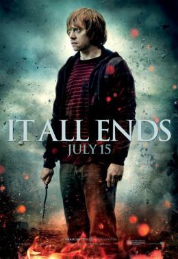 photo 116/132 - Harry Potter et Les Reliques de la Mort - 2�me Partie - © Warner Bros