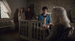 photo 14/132 - Rupert Grint, Emma Watson, Daniel Radcliffe - Harry Potter et Les Reliques de la Mort - 2�me Partie - © Warner Bros