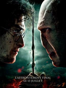 photo 88/132 - Harry Potter et Les Reliques de la Mort - 2�me Partie - © Warner Bros