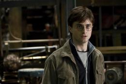 photo 41/132 - Daniel Radcliffe - Harry Potter et Les Reliques de la Mort - 2�me Partie - © Warner Bros