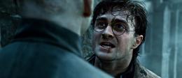photo 60/132 - Daniel Radcliffe - Harry Potter et Les Reliques de la Mort - 2ème Partie - © Warner Bros