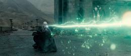 photo 68/132 - Ralph Fiennes - Harry Potter et Les Reliques de la Mort - 2�me Partie - © Warner Bros