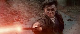 photo 69/132 - Daniel Radcliffe - Harry Potter et Les Reliques de la Mort - 2ème Partie - © Warner Bros