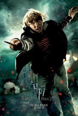 photo 99/132 - Harry Potter et Les Reliques de la Mort - 2�me Partie - © Warner Bros