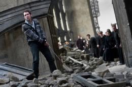 photo 84/132 - Matthew Lewis - Harry Potter et Les Reliques de la Mort - 2�me Partie - © Warner Bros