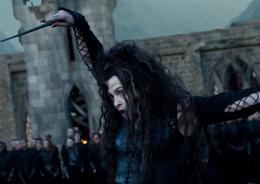 photo 38/132 - Helene Bonham Carter - Harry Potter et Les Reliques de la Mort - 2�me Partie - © Warner Bros