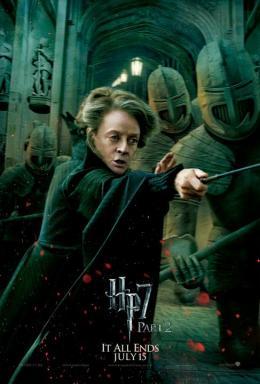 photo 108/132 - Harry Potter et Les Reliques de la Mort - 2�me Partie - © Warner Bros