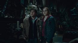photo 12/132 - Daniel Radcliffe, Emma Watson - Harry Potter et Les Reliques de la Mort - 2ème Partie - © Warner Bros