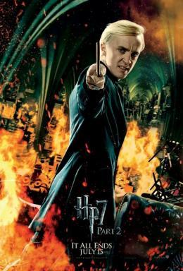 photo 101/132 - Harry Potter et Les Reliques de la Mort - 2�me Partie - © Warner Bros