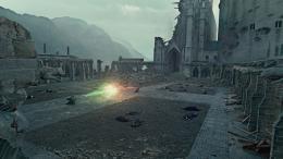 photo 30/132 - Harry Potter et Les Reliques de la Mort - 2�me Partie - © Warner Bros