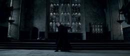 photo 77/132 - Alan Rickman - Harry Potter et Les Reliques de la Mort - 2ème Partie - © Warner Bros