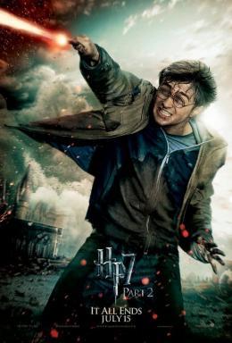 photo 107/132 - Harry Potter et Les Reliques de la Mort - 2ème Partie - © Warner Bros