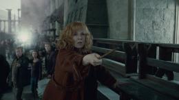 Julie Walters Harry Potter et Les Reliques de la Mort - 2ème Partie photo 9 sur 26