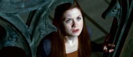 photo 57/132 - Bonnie Wright - Harry Potter et Les Reliques de la Mort - 2�me Partie - © Warner Bros