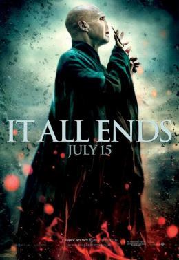 photo 117/132 - Harry Potter et Les Reliques de la Mort - 2�me Partie - © Warner Bros