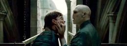 photo 58/132 - Daniel Radcliffe, Ralph Fiennes - Harry Potter et Les Reliques de la Mort - 2�me Partie - © Warner Bros