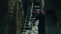photo 6/132 - Rupert Grint, Daniel Radcliffe - Harry Potter et Les Reliques de la Mort - 2�me Partie - © Warner Bros