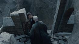photo 34/132 - Daniel Radcliffe, Ralph Fiennes - Harry Potter et Les Reliques de la Mort - 2�me Partie - © Warner Bros