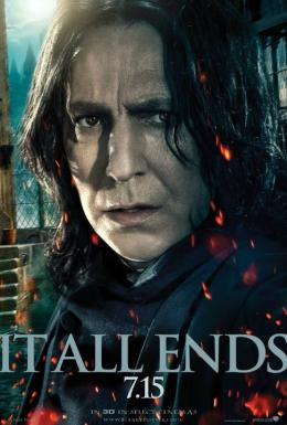 photo 97/132 - Harry Potter et Les Reliques de la Mort - 2�me Partie - © Warner Bros