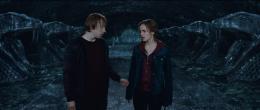 photo 4/132 - Rupert Grint, Emma Watson - Harry Potter et Les Reliques de la Mort - 2�me Partie - © Warner Bros