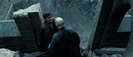 photo 72/132 - Daniel Radcliffe, Ralph Fiennes - Harry Potter et Les Reliques de la Mort - 2�me Partie - © Warner Bros