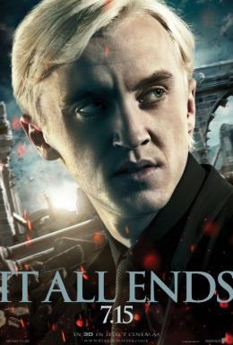 photo 96/132 - Harry Potter et Les Reliques de la Mort - 2ème Partie - © Warner Bros