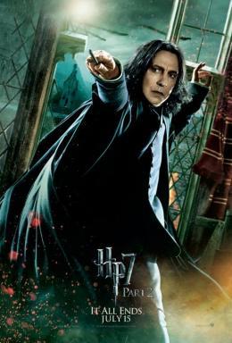 photo 104/132 - Harry Potter et Les Reliques de la Mort - 2�me Partie - © Warner Bros