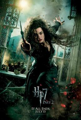 photo 103/132 - Harry Potter et Les Reliques de la Mort - 2�me Partie - © Warner Bros