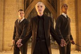 photo 83/132 - Josh Herdman, Tom Felton - Harry Potter et Les Reliques de la Mort - 2�me Partie - © Warner Bros