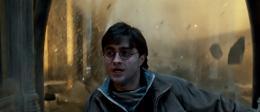 photo 76/132 - Daniel Radcliffe - Harry Potter et Les Reliques de la Mort - 2�me Partie - © Warner Bros