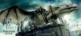 photo 110/132 - Harry Potter et Les Reliques de la Mort - 2�me Partie - © Warner Bros