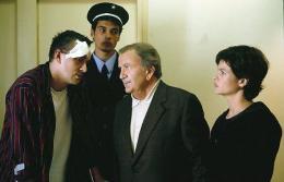 Les Cordier, Juge et Flic Pierre Mondy photo 3 sur 13