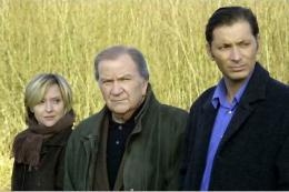 Les Cordier, Juge et Flic Pierre Mondy photo 4 sur 13