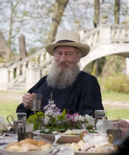 photo 2/31 - Christopher Plummer - Tolstoï, le dernier automne - © Condor Entertainment