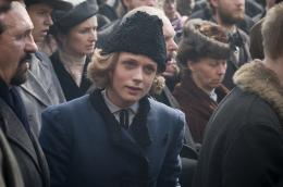 photo 17/31 - Anne-Marie Duff - Tolstoï, le dernier automne - © Condor Entertainment