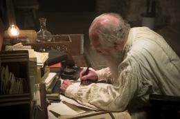 photo 8/31 - Christopher Plummer - Tolstoï, le dernier automne - © Condor Entertainment