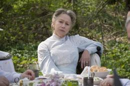 photo 7/31 - Helen Mirren - Tolstoï, le dernier automne - © Condor Entertainment