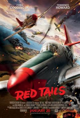 photo 1/8 - Red Tails