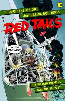 photo 2/8 - Red Tails
