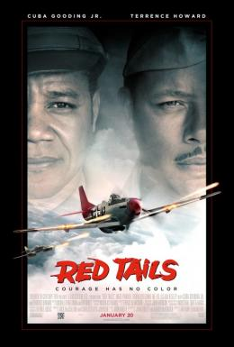 photo 4/8 - Red Tails