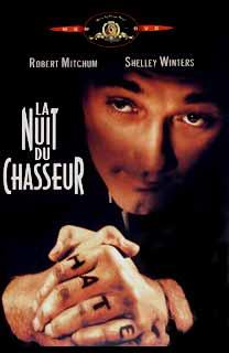 photo 8/12 - Dvd - La Nuit du chasseur