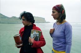 photo 7/11 - Cecilia Vallejo et Tania Martínez - Si Loin - © Medula Films