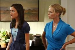 90210 - Nouvelle génération - Saison 1 Jennie Garth, Jessica Stroup - Saison 1 photo 5 sur 55