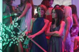 photo 47/55 - Shenae Grimes, Jessica Stroup - Saison 1 - 90210 - Nouvelle génération - Saison 1 - © CW