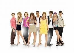 90210 - Nouvelle génération - Saison 1 Affiche - Saison 1 photo 7 sur 55