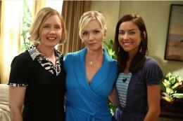 90210 - Nouvelle génération - Saison 1 Jennie Garth, Jessica Stroup - Saison 1 photo 4 sur 55