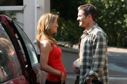 photo 39/55 - Lori Loughlin, Rob Estes - Saison 1 - 90210 - Nouvelle génération - Saison 1 - © CW