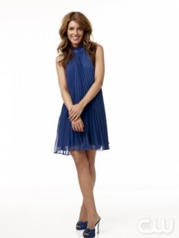 photo 14/55 - Shenae Grimes - Saison 1 - 90210 - Nouvelle génération - Saison 1 - © CW
