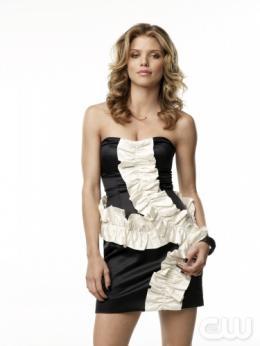 photo 15/55 - AnnaLynne McCord - Saison 1 - 90210 - Nouvelle génération - Saison 1 - © CW