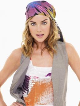 photo 18/55 - Jessica Stroup - Saison 1 - 90210 - Nouvelle génération - Saison 1 - © CW
